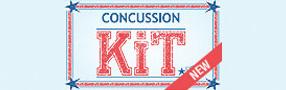 Concussion Kit